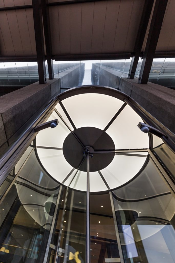 PortOfRotterdam-5 Ceiling