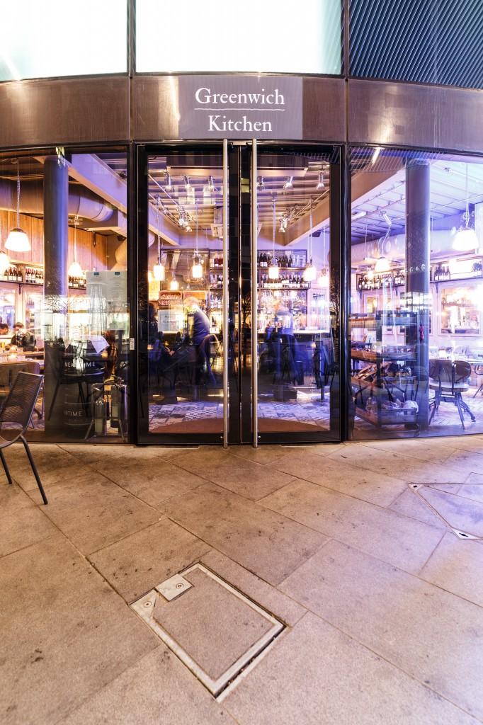 Greenwich Kitchen 02